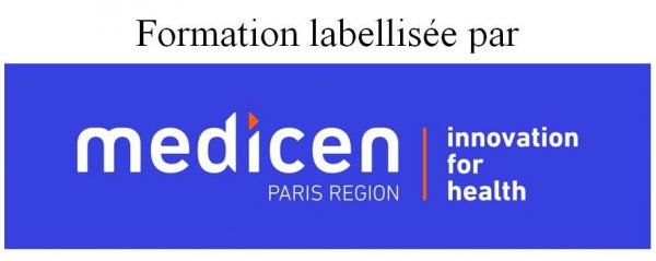 MEDICEN_Logo Labellisation